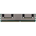 2-Power 8GB PC2-5300 8GB DDR2 667MHz ECC memory module