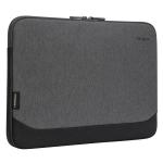 "Targus Cypress EcoSmart notebook case 39.6 cm (15.6"") Sleeve case Grey"