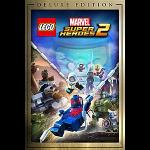 Microsoft LEGO Marvel Super Heroes 2 Deluxe Xbox One