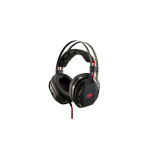 Cooler Master MH750 Binaural Head-band Black headset