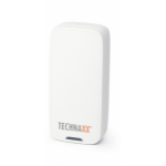 Technaxx TX-84 door/window sensor Wireless White