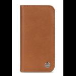 "Moshi 99MO101751 mobile phone case 14.7 cm (5.8"") Wallet case Brown"