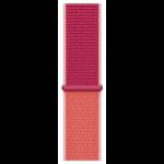 Apple MWU02ZM/A smartwatch accessory Band Multicolour Nylon