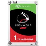 "Seagate IronWolf ST1000VN002 internal hard drive 3.5"" 1000 GB Serial ATA III"