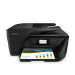 HP OfficeJet6950 All-in-One ePrint/AirPrint/Cloud Print/WiFi Direct, replaces OJ6830, PSG bundle exclus