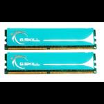 G.Skill 4GB (2x2048MB) DDR2 PC2 6400
