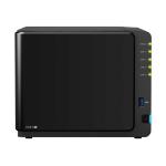 Synology DS916+ NAS Desktop Ethernet LAN Black