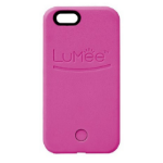 LuMee IP6S-HPK Cover Pink mobile phone case