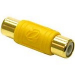 C2G 75-Ohm RCA Video Coupler