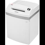 Intimus Pro 45 CC3 paper shredder Cross shredding 23.5 cm 55 dB Silver, White