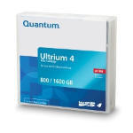 Quantum MR-L4MQN-02 blank data tape LTO 800 GB