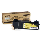 Xerox 106R01333 Toner yellow, 1000 pages @ 5% coverage