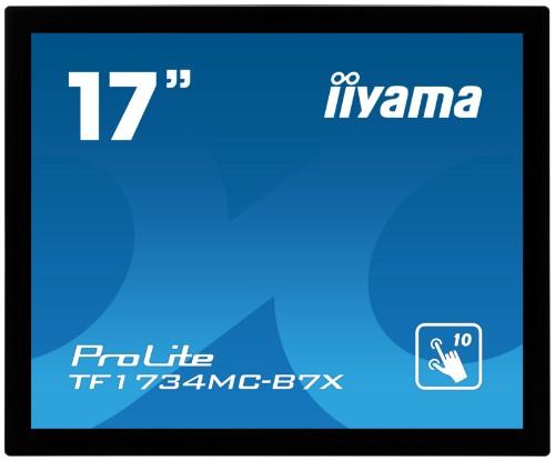 iiyama ProLite TF1734MC-B7X touch screen monitor 43.2 cm (17