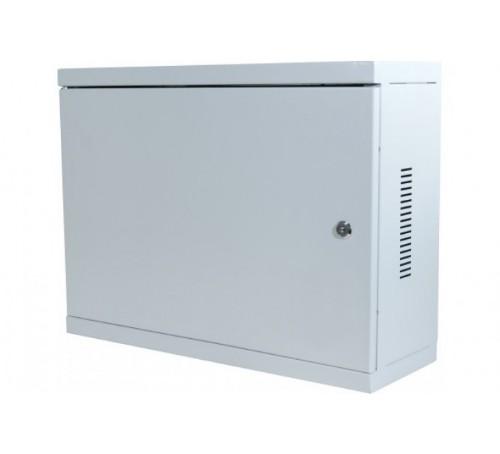 EXC 753849 rack cabinet 3U Wall mounted rack Grey