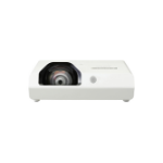 Panasonic PT-TW370 data projector 3200 ANSI lumens LCD WXGA (1280x800) Ceiling / Floor mounted projector White