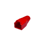 Cablenet 22 2118 Red 1pc(s) cable boot