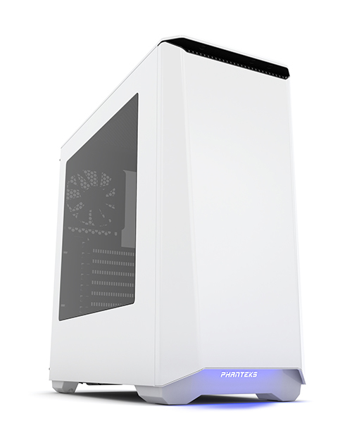 Phanteks Eclipse p400 Midi-Tower White