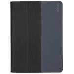 "Targus Fit-n-Grip 26.7 cm (10.5"") Cover Black, Blue"