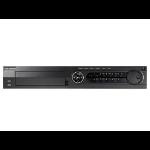 Hikvision Digital Technology DS-7308HUHI-F4/N Black digital video recorder