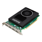 Lenovo M2000 4GB DDR5 Quadro M2000 4GB GDDR5
