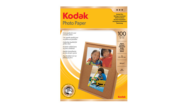 Kodak Gloss Photo Paper