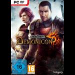 Kalypso Demonicon: Das Schwarze Auge Videospiel PC Standard Deutsch