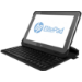 HP 724301-031 Docking connector English Black keyboard