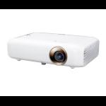LG PH550G Desktop projector 550ANSI lumens DLP 720p (1280x720) 3D White data projector