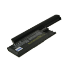2-Power 11.1v 6600mAh Li-Ion Laptop Battery rechargeable battery