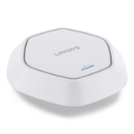 Linksys AC1750 WLAN access point 1000 Mbit/s Power over Ethernet (PoE) White