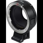 Canon EF-EOS M camera lens adapter