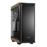 be quiet! Dark Base Pro 900 rev. 2 Full-Tower Black,Orange
