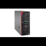 Fujitsu PRIMERGY TX1330 M4 server Intel® Xeon® 3.3 GHz 16 GB DDR4-SDRAM Tower 450 W