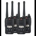 Generic GME 2W UHF Transceiver TX677QP Quad Pack