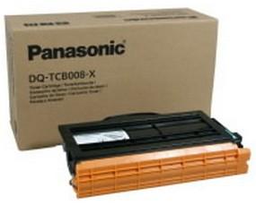 Panasonic DQ-TCB008 Toner black, 8K pages