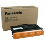 Panasonic DQ-TCB008 Toner black, 8K pages