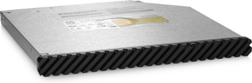 HP 1CA53AA optical disc drive Internal DVD Super Multi DL Black