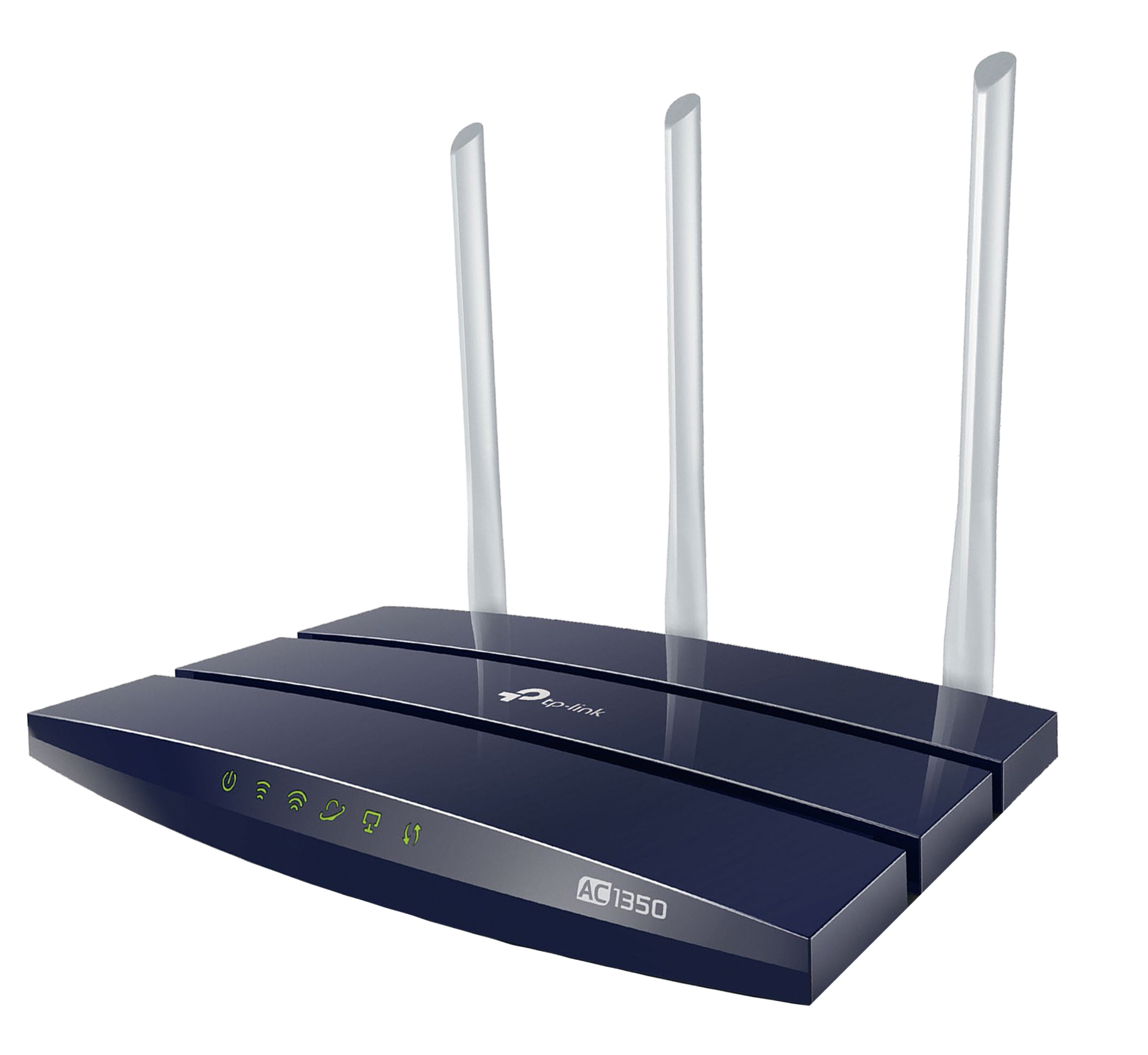 TP-LINK Archer C58 Dual-band (2.4 GHz / 5 GHz) Fast Ethernet Blue wireless router