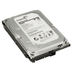 HP 500GB SATA 6Gb/s 7200 Hard Drive internal hard drive