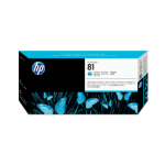 HP C4954A (81) Printhead light cyan, 13ml