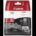 Canon PG-540 XL cartucho de tinta Original Alto rendimiento (XL) Foto negro
