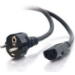 Elo Touch Solution E690013 1.8m Black power cable