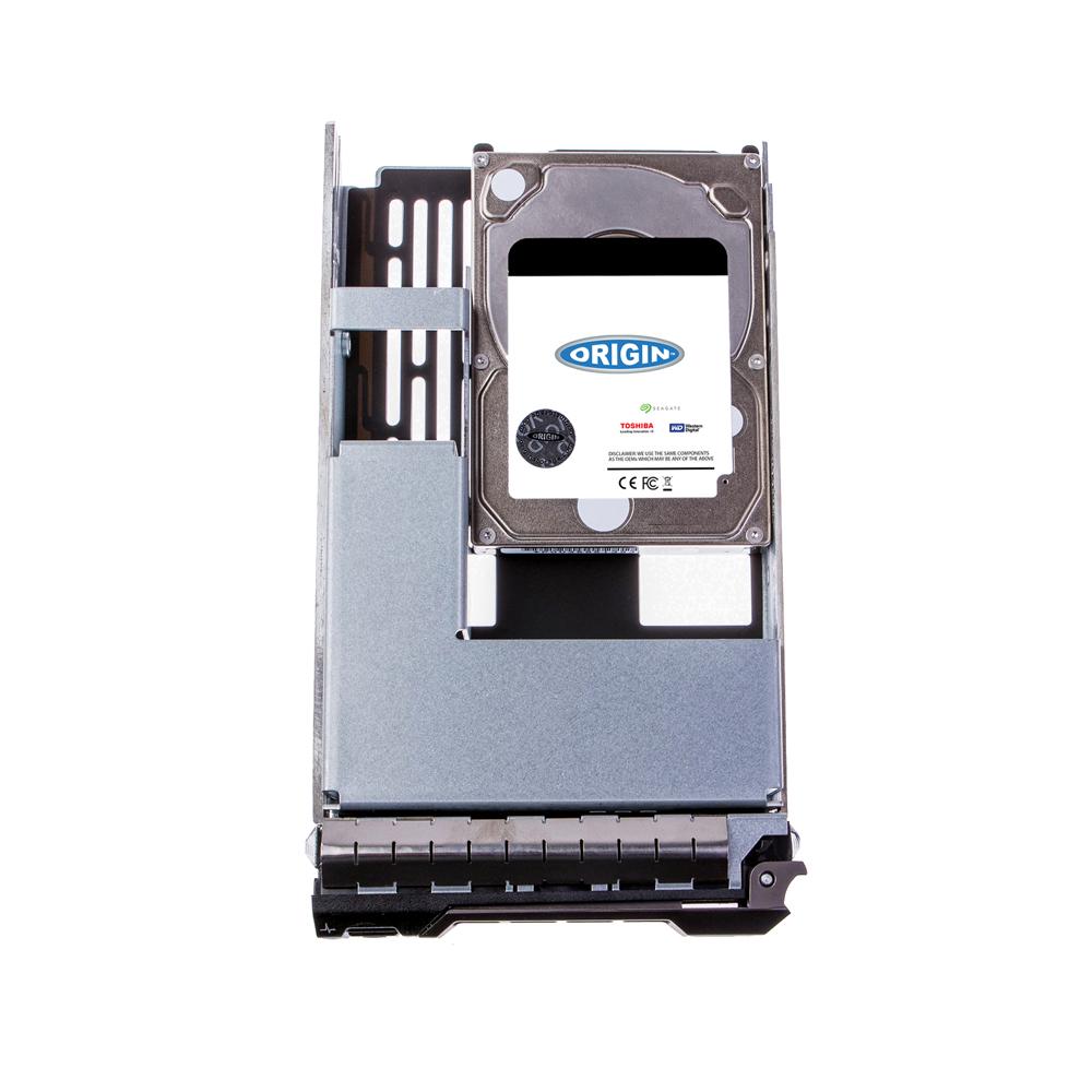 Origin Storage 10TB 7.2K P/Edge R/Tx10 Series 3.5in NL SATA HS HD w/Caddy