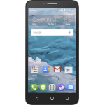 ALCATEL FLINT DAL5001 16GB Original Celular Desbloqueado BLACK
