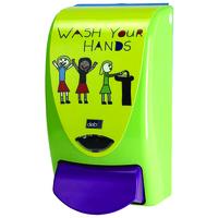 DEB STOKO NOW WASH YOUR HANDS DISPENSER