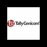 TallyGenicom Black Ribbon printer ribbon