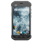 "CAT S40 4.7"" Dual SIM 4G 1GB 16GB 3000mAh Black"