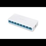Mercusys 8-Port 10/100Mbps Desktop Switch