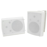 "Generic 8"" Indoor/Outdoor Speakers"