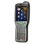 "Honeywell Dolphin 99EX 3.7"" 480 x 640pixels Touchscreen 570g Black handheld mobile computer"